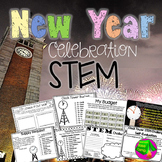 New Year STEM