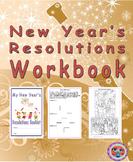 New Year Workbook
