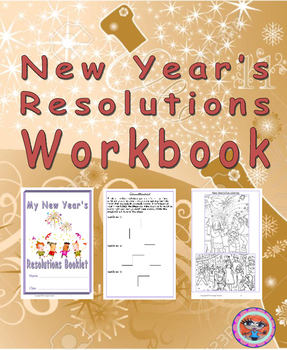 New Year Workbook