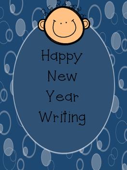New Year Writing