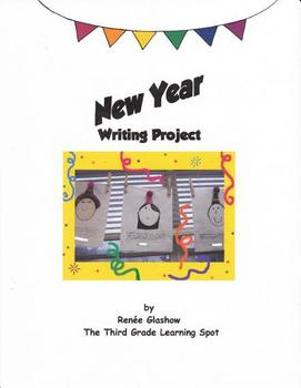 New Year Writing Project
