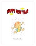 New Year!!!  curriculum unit