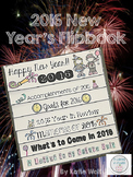 New Year's 2017 Flipbook