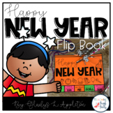 New Year's 2019 Flip Book