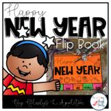 New Year's 2019 Flip Book