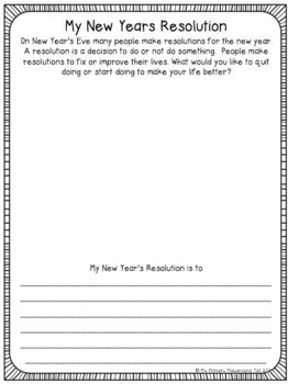 New Year's - Traditions and Celebrations