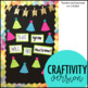 New Year's Bulletin Board | January Bulletin Board| New Year's Activity