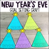 New Year's Craft - Goal Setting