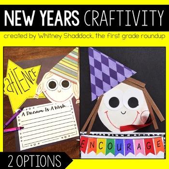 New Year's Craft