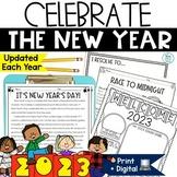 New Years 2020 | New Year Activities