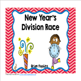 New Year's Division Race