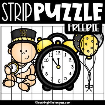 Free New Year Clipart