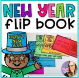 New Year's Flip Book 2018 (K-2)
