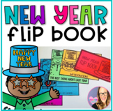 New Year's Flip Book 2019 (K-2)