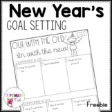 New Year's Goal Setting