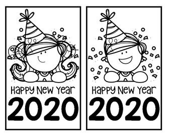 New Year's Goal Setting