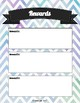 New Year's Goal Setting Worksheets