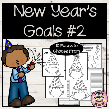 New Year's Goals #2