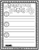 New Year's Goals Writing