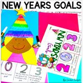 New Years Activities 2019 Growth Mindset Flip Books