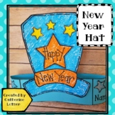 New Year's Hat Craft