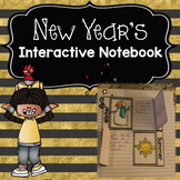 New Year's Interactive Notebook