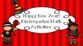 New Year's Math