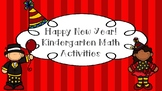 New Year's Math