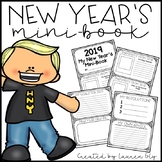 New Year's Mini-Book