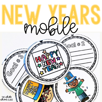 New Year's  Mobile