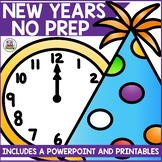 New Years No Prep