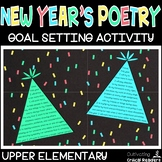 New Year's Poetry Activitiy