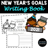 New Year's Resolution 2021 Writing