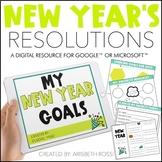 New Years 2019 Activities | New Years Resolution 2019 (Digital)