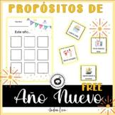 New Year's Resolution (English & Español)