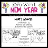 New Year's Resolution: What Is Your Word For 2019?