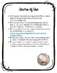 New Year's Resolution Worksheet (Elementary and Middle School)