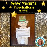 New Years Resolution 2021 Activities -  Resolution Writing