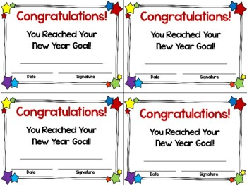 New Year's 2017 Resolutions