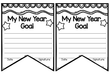 New Year's 2018