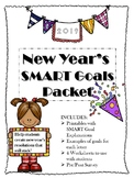 New Year's Resolutions - SMART Goals