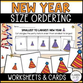 New Year's Size Ordering Center