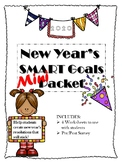 New Year's Smart Goals MINI Packet