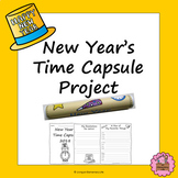 New Year's Time Capsule