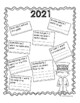 New Year's Worksheets