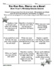 New Year's Writing & Activity Sheets for Elementary