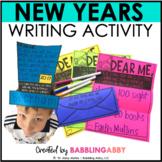 New Years 2018 Activity