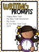 New Year's Writing Prompt and Craft