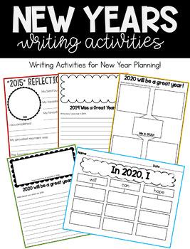 New Years 2018 Activities | New Years Resolution 2018