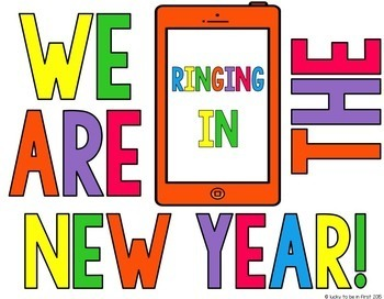 New Years Activity!